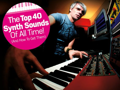 The 40 greatest synth sounds of all time… ever! | MusicRadar