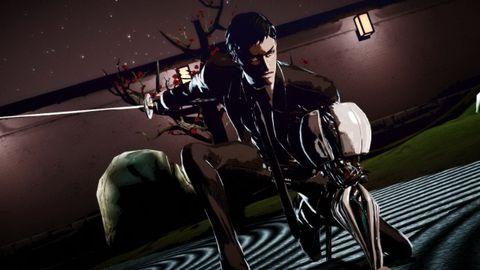 Killer Is Dead Mondo2
