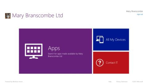 System Center 2012 SP1 and Windows Intune 4 review: Page 3