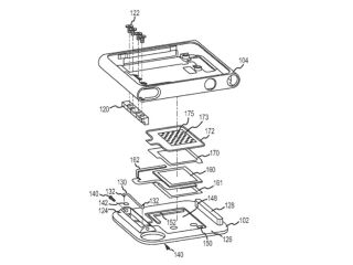 Apple files patent to build speaker into iPod nano