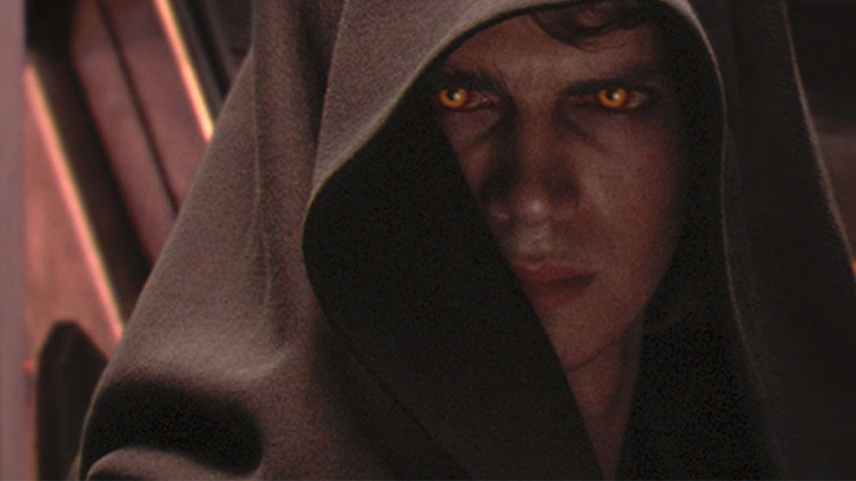 George Lucas nearly wrote a perfect prequel trilogy. He just didn't notice