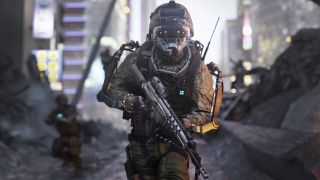 Microsoft Call of Duty E3 2014