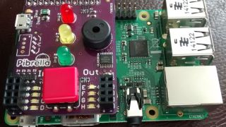The new Raspberry Pi