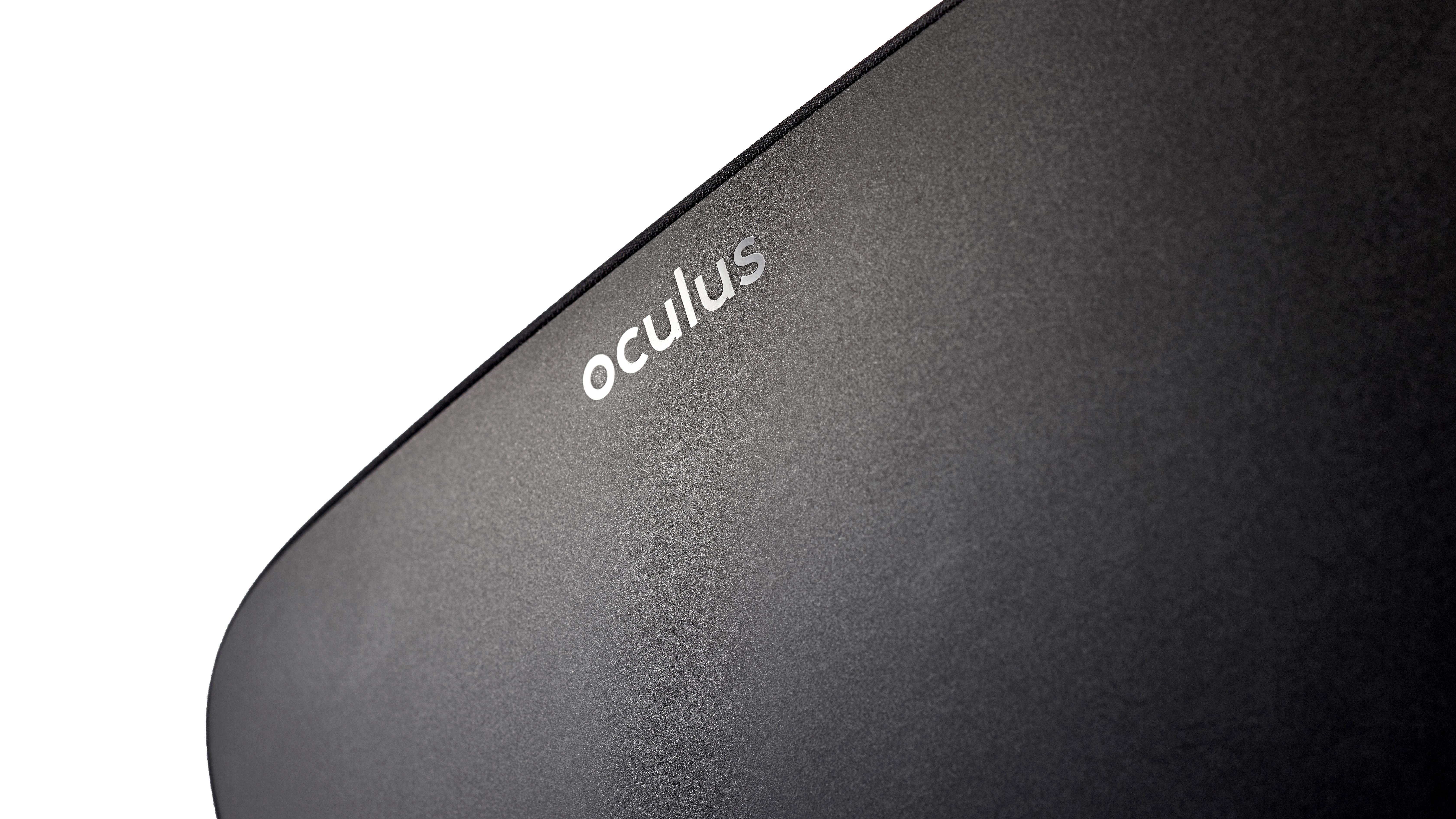 Oculus Rift review