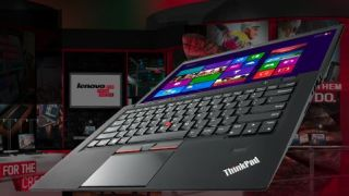 ThinkPad X1 Carbon Touch Ultrabook