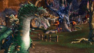 Dragon's Compo