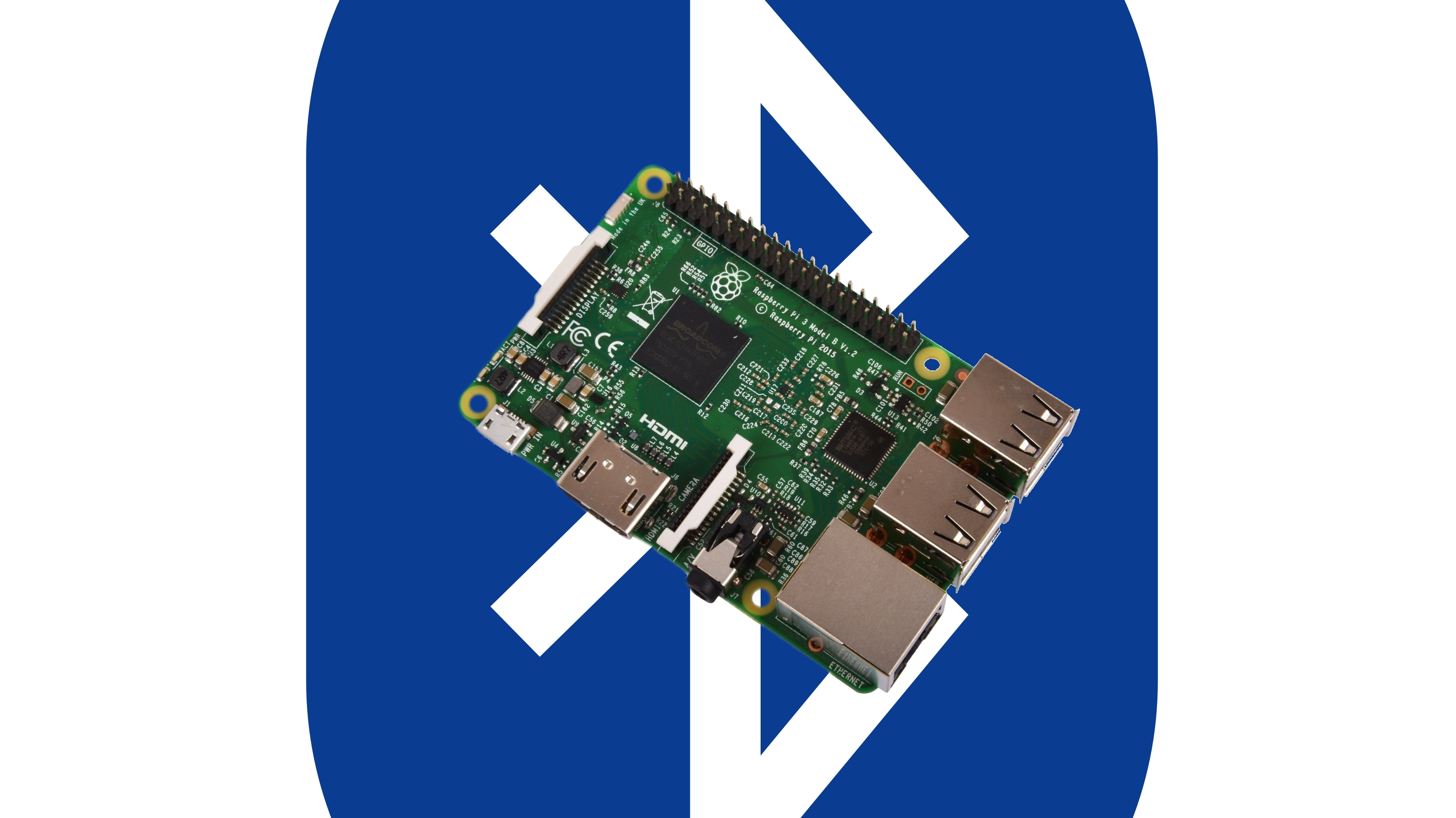 How to get Wi-Fi and Bluetooth working on Raspberry Pi 3 | TechRadar