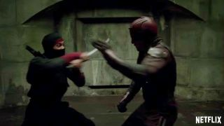 Daredevil final trailer S2