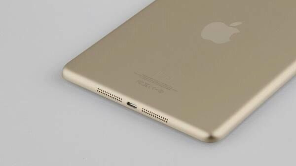 A gold iPad mini 2 surfaces as word of double RAM bubbles