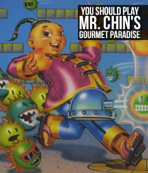 Want to groan at casual racism? Play Mr. Chin's Gourmet Paradise!