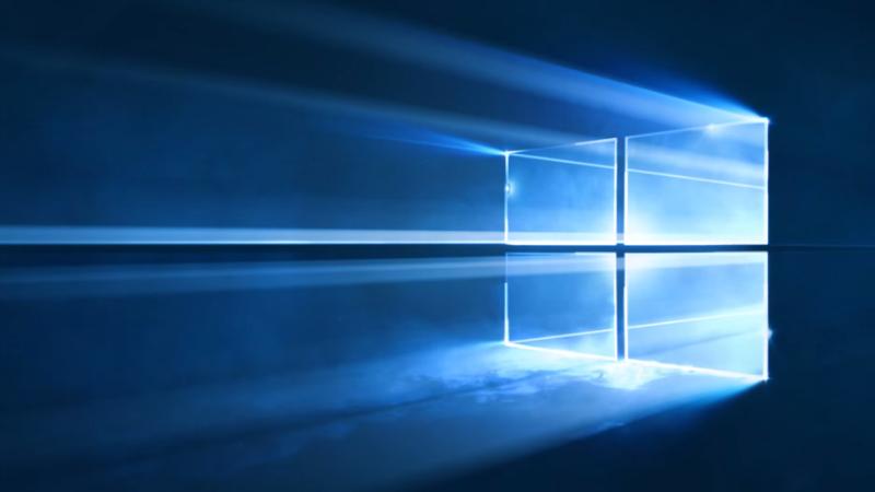 Windows 10 Shows Off Its Dark Side Itproportal