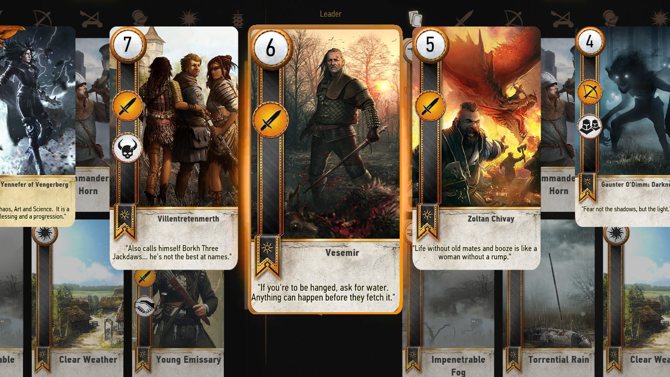 The making of Gwent