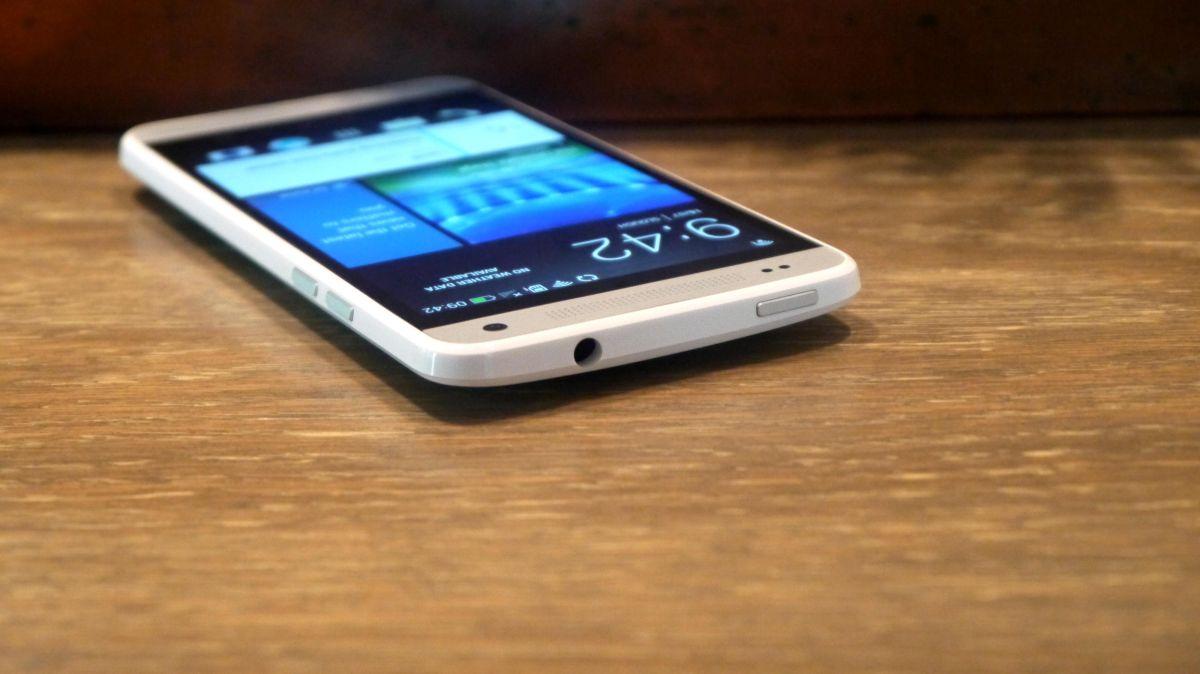 The HTC One goes Mini while Brits go big