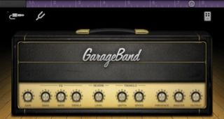 how to connect guitar to garageband ipad