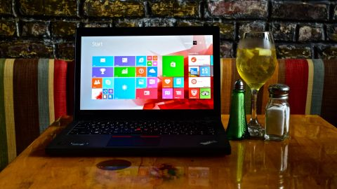 Lenovo ThinkPad X250 | TechRadar