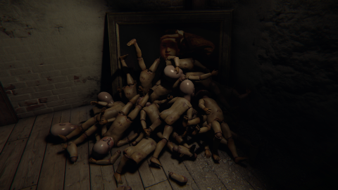 Layers Of Fear Review (15)