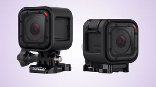 GoPro HERO4 Session unveiled