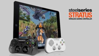 Steelseries offers up first wireless iOS 7 controller for iPad and iPhone
