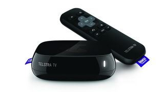 Telstra TV is living the stream in 75,000 Aussie homes