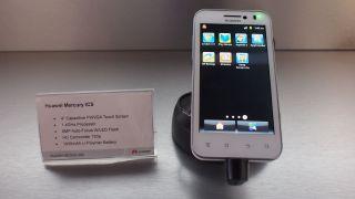 Huawei Mercury