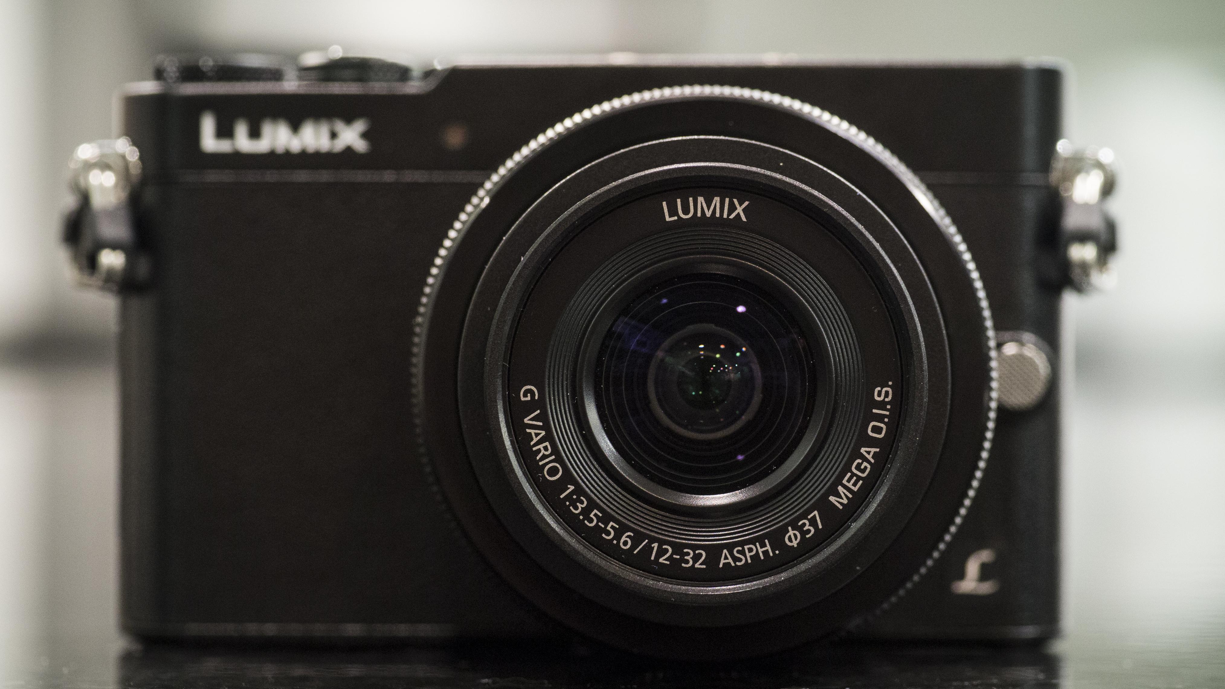 Panasonic Lumix Gm5 Techradar 3 Way Switch