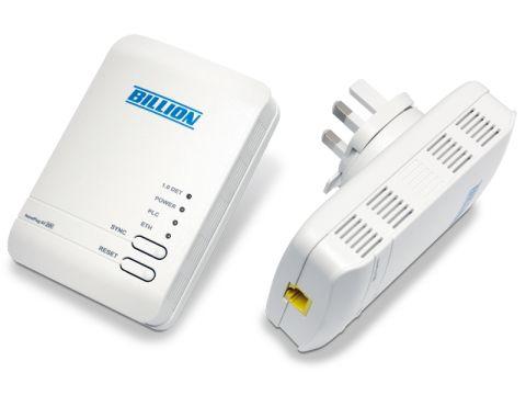 Billion BiPAC P104 HomePlug AV 200
