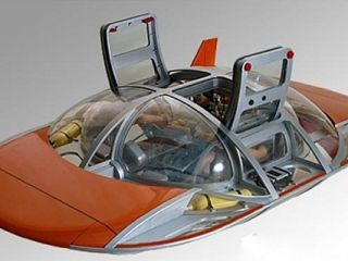 MIT s new affordable and simple to dive pedalo sub available later this year