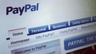 World may have moved on before NFC arrives, says PayPal