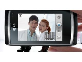 The Viewty Smart gets UK launch date