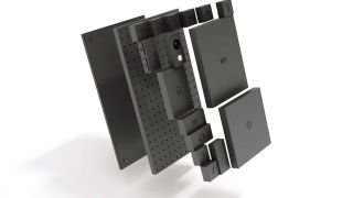 Phonebloks concept lets your build your own phone