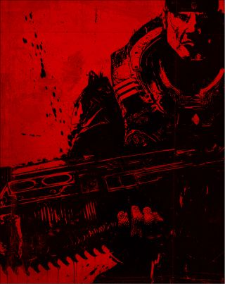 Gears of War 2 keeps the hardcore happy at E3 2008