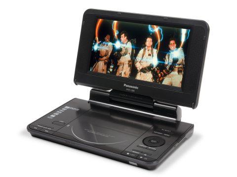 Panasonic DVD-LS84