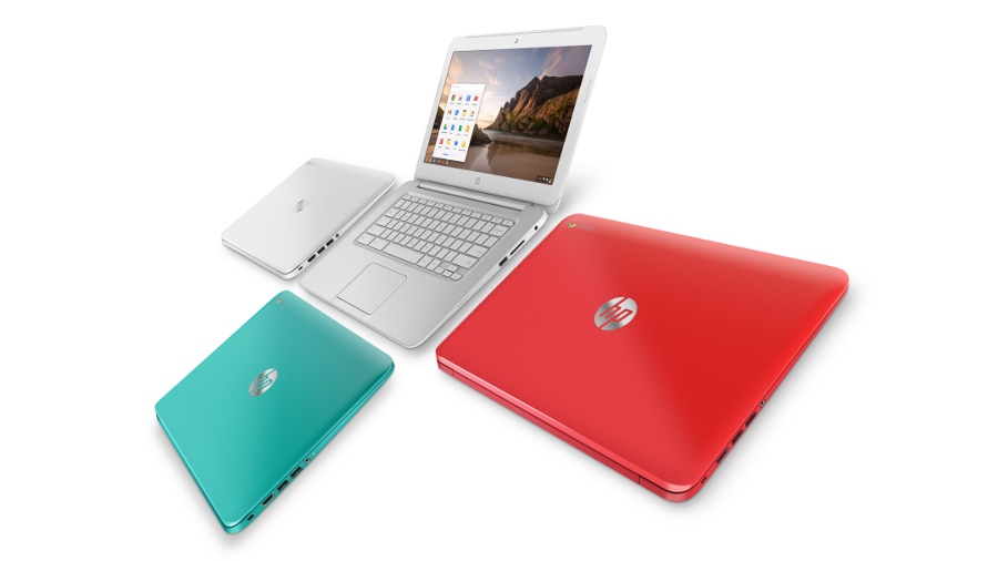HP's Chromebook 14 gets you a HD display and Haswell for