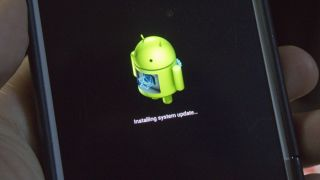 Android update software system