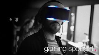 Watch as Project Morpheus takes on Oculus Rift