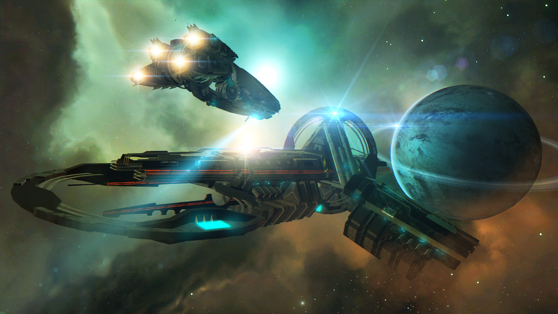 How Early Access will shape Starpoint Gemini Warlords