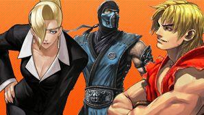 Best current-gen fighting games | GamesRadar+