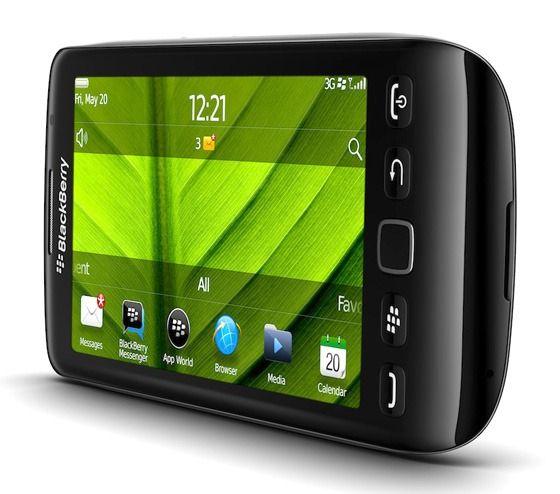 BlackBerry Torch 9850/9860 Smartphones - Help and manuals