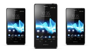 Sony outlines the Xperia smartphones getting Jelly Bean