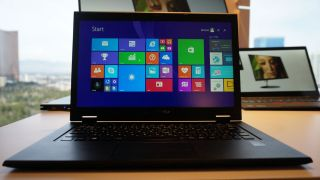 Lenovo's new LaVie Z suffers convertible problems | TechRadar