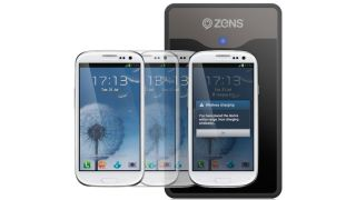 Samsung Galaxy S3 to get wireless charging dock in September