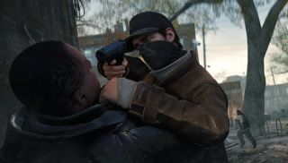 Watch Dogs preview: hacking Big Brother in connected, crime-ridden Chicago