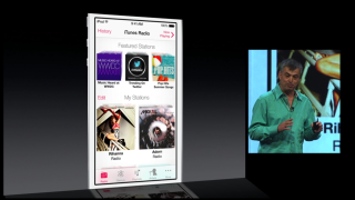 Apple confirms iRadio music streaming service
