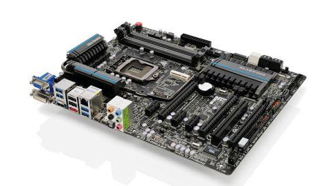 Gigabyte Z77X-UP5TH