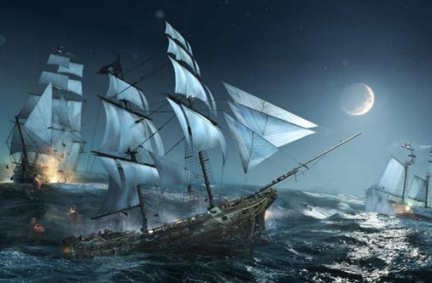 Assassin S Creed 4 Black Flag Elite Ship Upgrades Guide Gamesradar