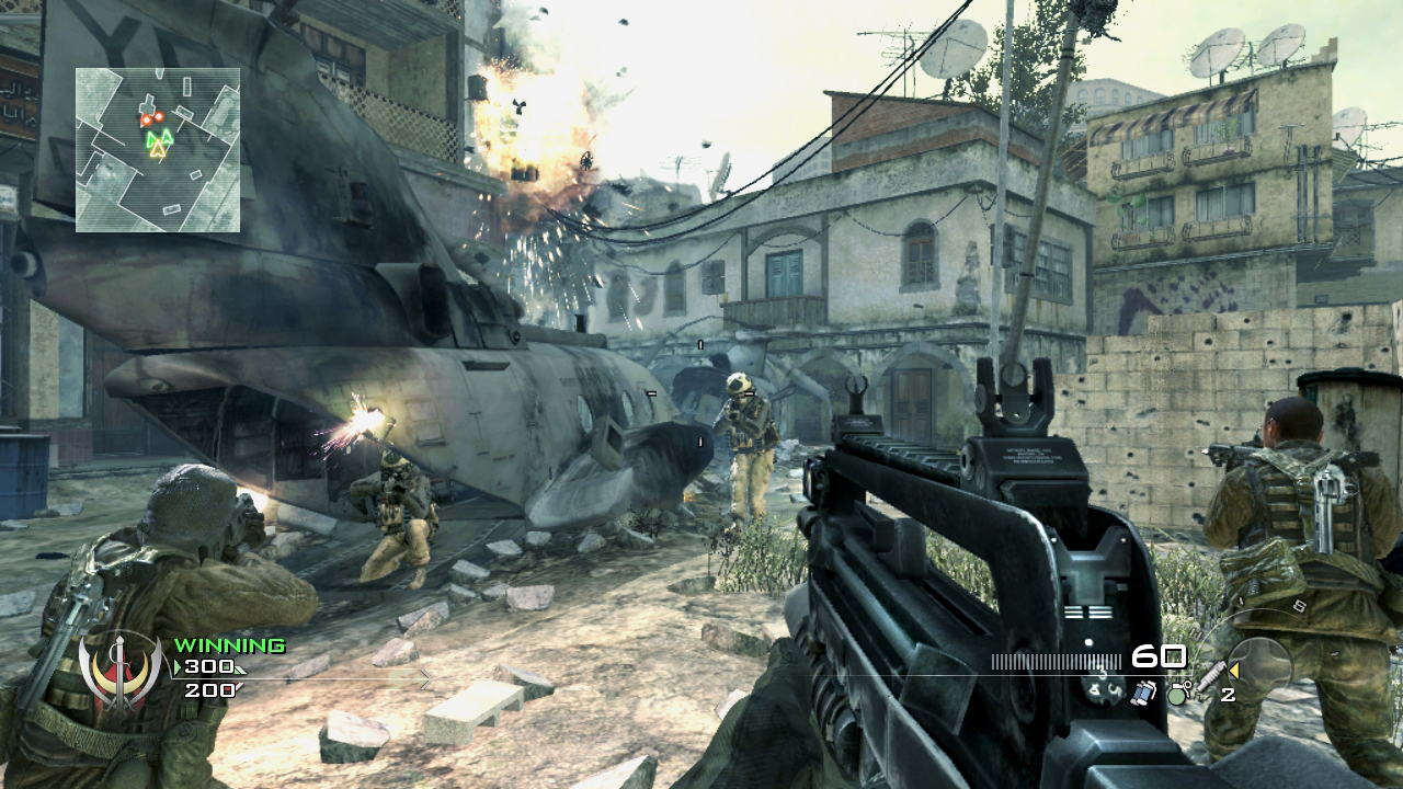 Modern Warfare 2 Remaster petition reaches 90,000 signatures