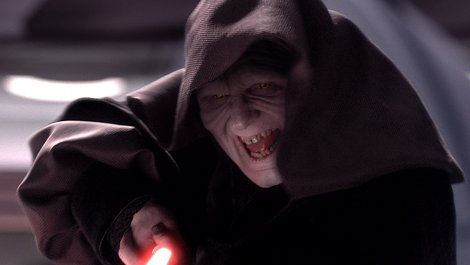 Rumour: Ian McDiarmid to return for Star Wars: Episode VII?