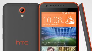 HTC Desire 620 launched - the phone the Desire 610 should have been