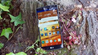 The LG G4