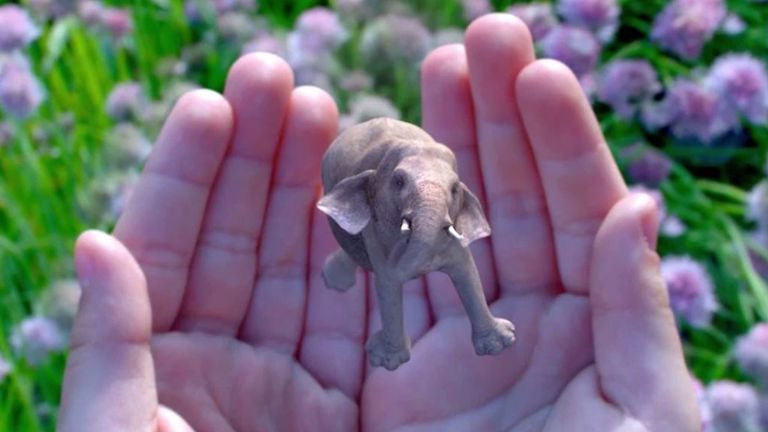 Magic Leap: just why is this super secretive tech company valued at $4.5 billion?